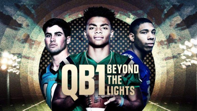 High School Football America in QB1 Season 2 Premiere
