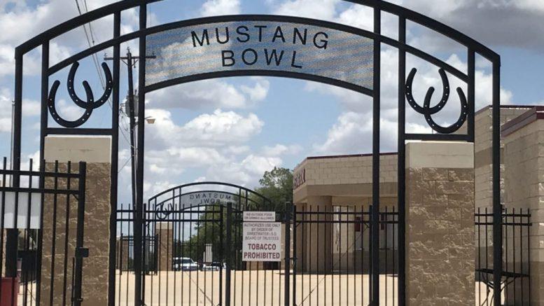 Mustang Bowl