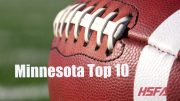 minnesota high school football top 10