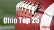 ohio high school football top 25