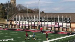 maryville football