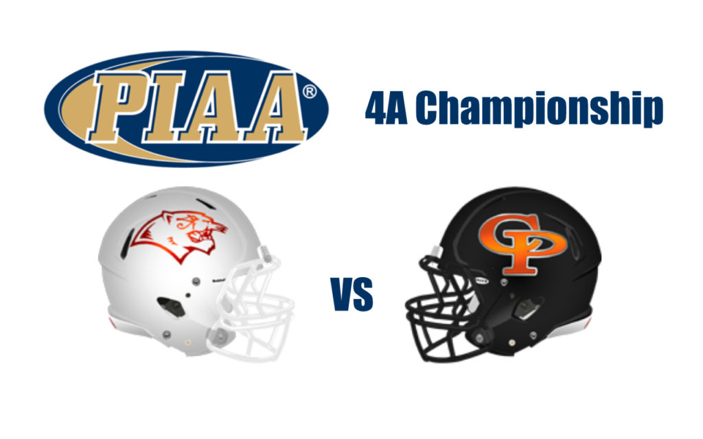 2018 Piaa Class 4a Championship Preview Imhotep Charter 11 2 Vs