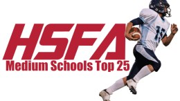 medium school top 25