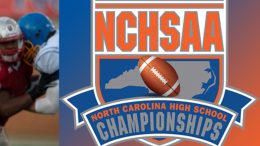 north carolina high school football scores