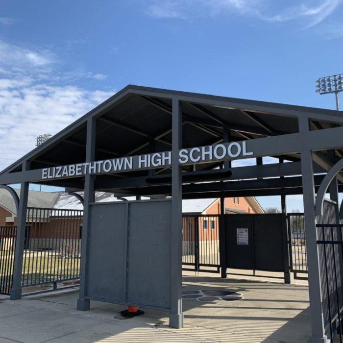 Elizabethtown football