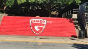 grady high school football stadium