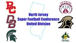 north jersey super football conference