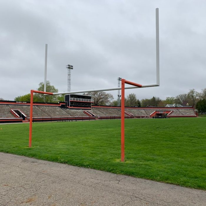 sharon high school football