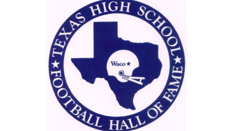 texas high school football hall of fame