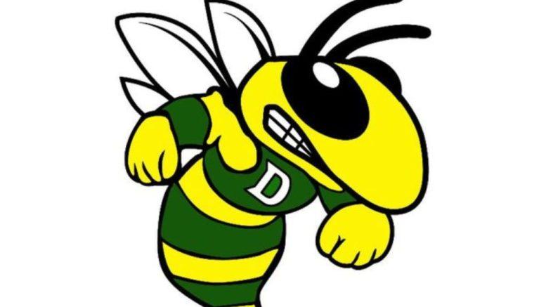 damascus high school football