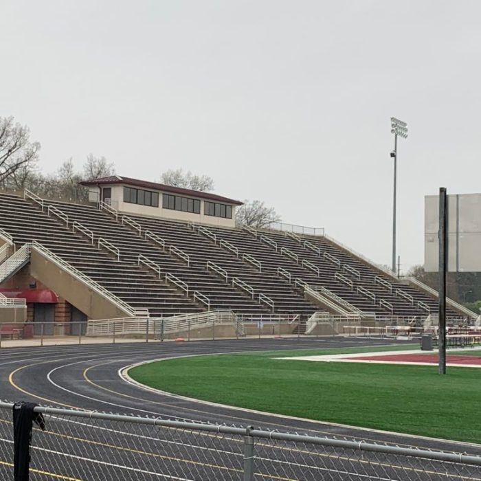 chesterton high school football