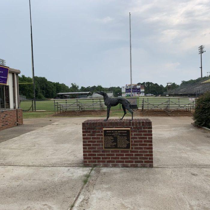 jones county high school football