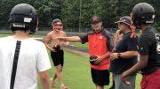 north davidson high school football