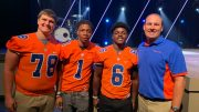 Parkview high school football