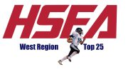 West Region Top 25