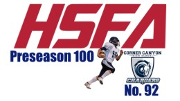 Corner Canyon high school football
