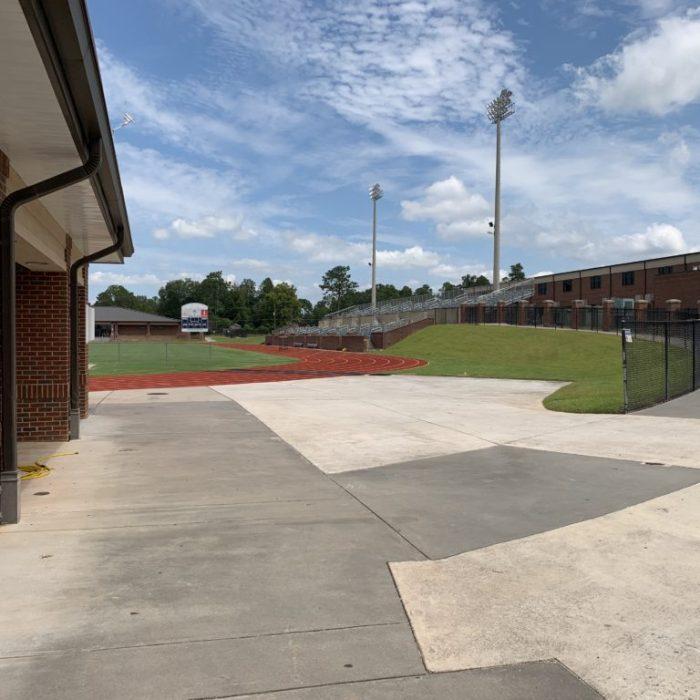 statesboro high school football