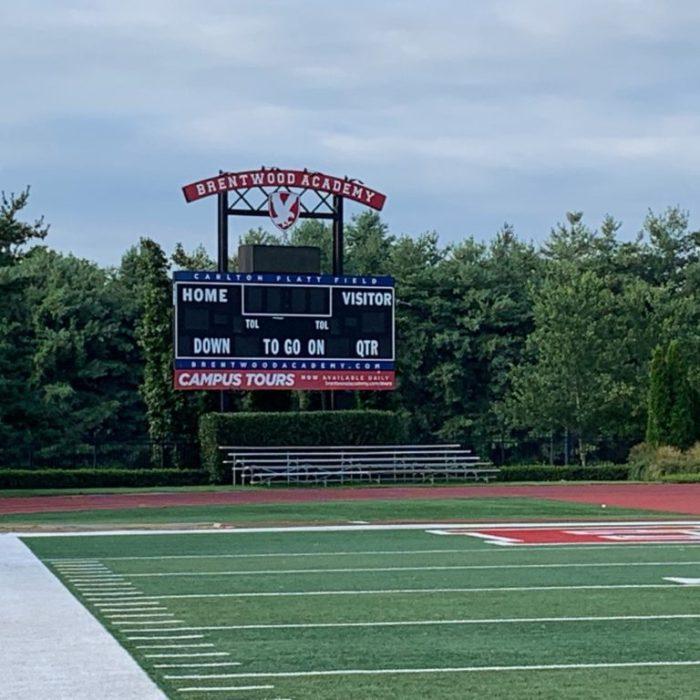 brentwood academy high school football