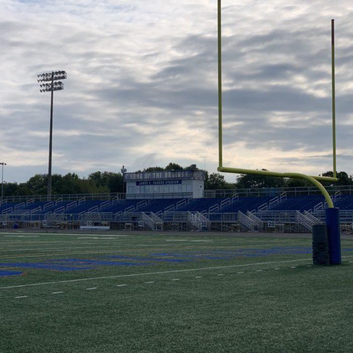 brentwood high school football