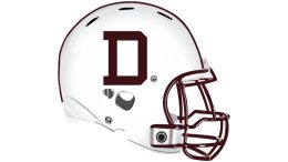 dowling catholic high school football