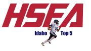 idaho high school football top 5