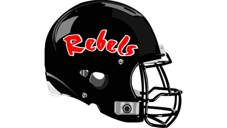 maryville rebels high school football