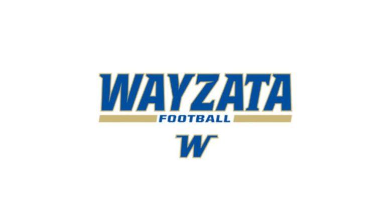wayzata high school football