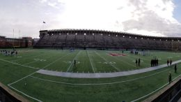 boston latin high school football