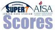 alabama high school football scores