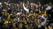 st. thomas aquinas high school football