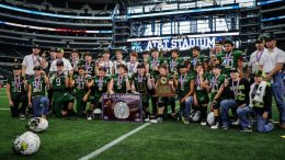 texas 6-man high school football championship