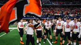 aledo high school football
