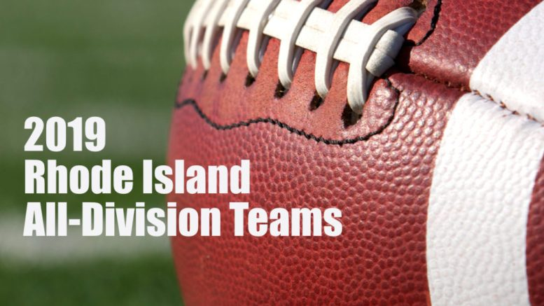 rhode island high school football teams