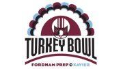 turkey bowl fordham prep xavier prep