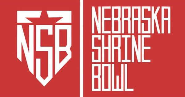 nebraska shrine bowl high school football