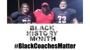 african american high school football coaches