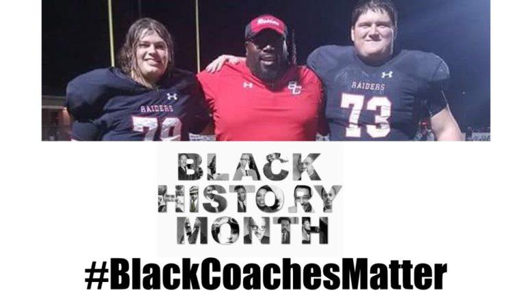 african american high school football coaches