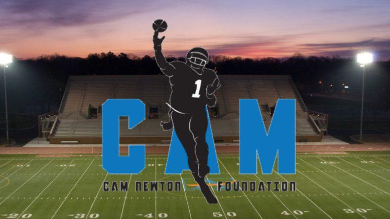 cam newton classic high school football