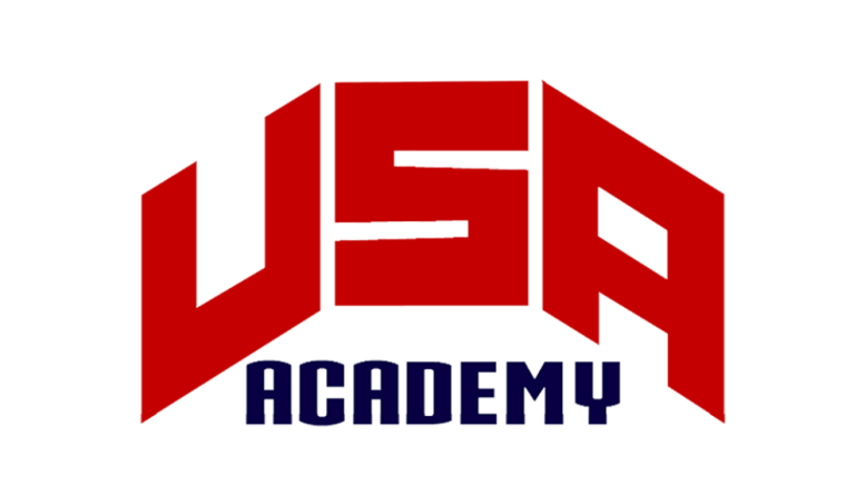 usa academy high school football