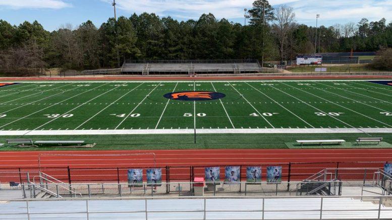 north springs high school football