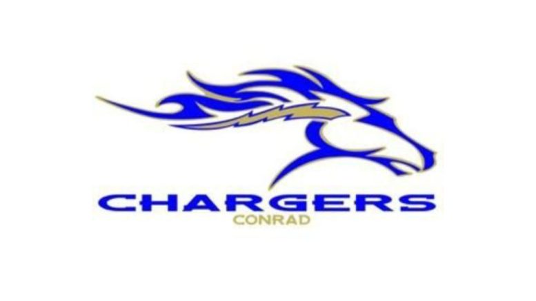 conrad chargers high school football
