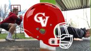 cumberland valley high school fotball
