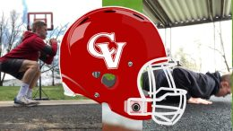 cumberland valley high school fotball