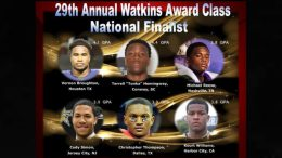 national alliance of african american athletes