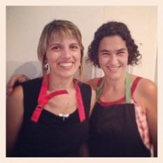 Carolina & Andrea