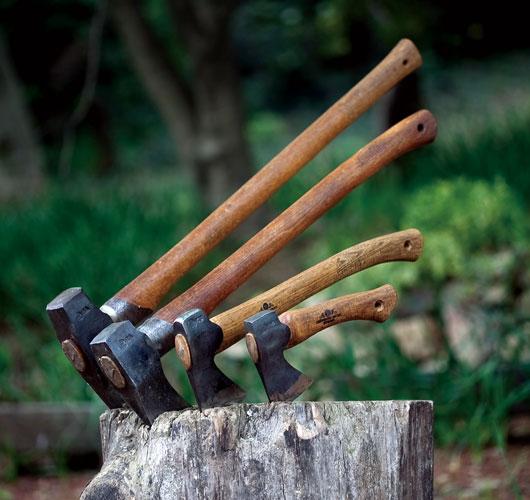 斧を買うならHusqvarna(ハスクバーナ)?Hultafors(ハルタホース)? それとも憧れのGransfors Bruk(グレンスフォシュブルーク)?