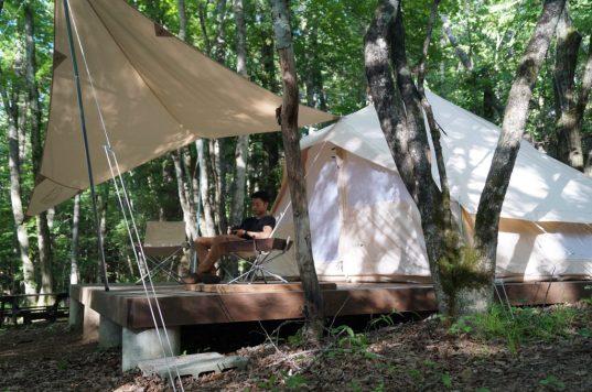 tent-villa