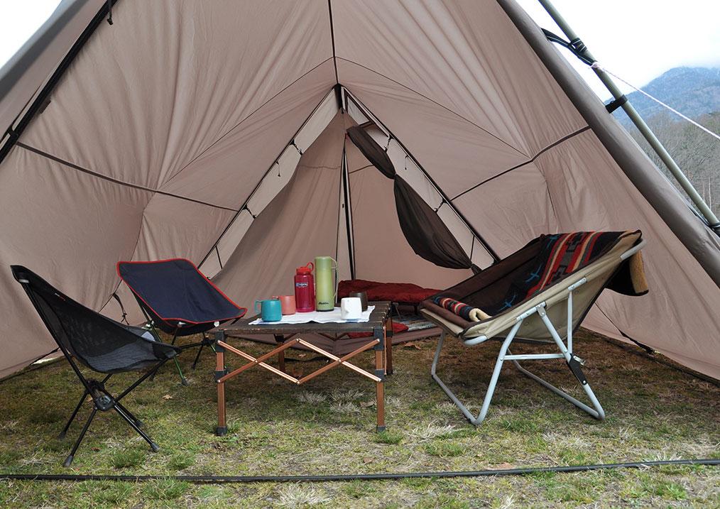 tent-Mark DESIGNS(テンマクデザイン)のテントが気になる!!マツコのPANDA(パンダ)!!2017年新作CIRCUS(サーカス)も!!