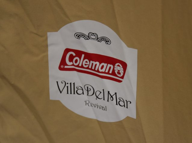 ヴィラデルマー リバイバル ロゴ