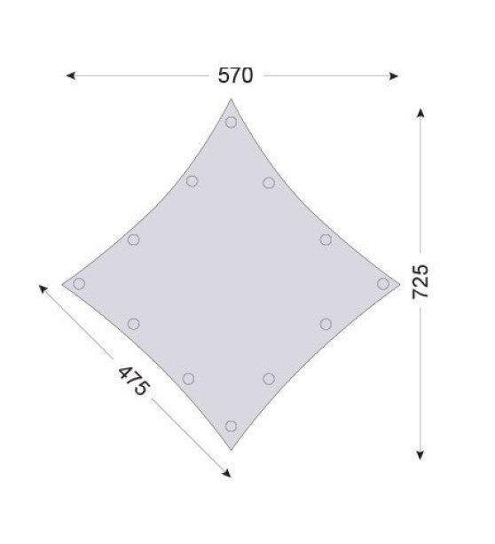 ノルディスク ダイヤモンド20 image